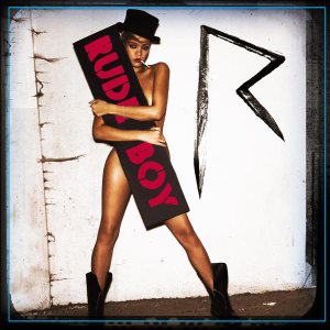 Rude Boy (Rihanna song)