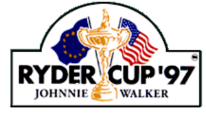 "Pan-European identity - The logo of the Ryder Cup has depicted the Flag of Europe and the Flag of the United States to represent ""Team Europea"" and ""Team USA"", respectively, since 1991."