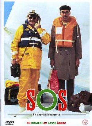S.O.S. – En segelsällskapsresa - Image: S.O.S. En segelsällskapsresa