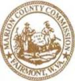 Marion County, West Virginia - Image: Seal of Marion County, West Virginia