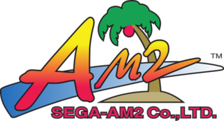 Sega AM2 Japanese video game developer