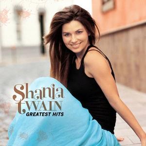 Greatest Hits (Shania Twain album) - Image: Shania Twain Greatest Hits