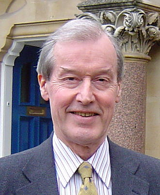 Speaker of the British House of Commons election, 2009 - Image: Sir Alan headshot