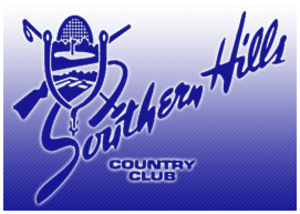 Southern Hills Country Club - Image: Southern Hills CC Logo