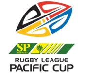 2009 Pacific Cup logo
