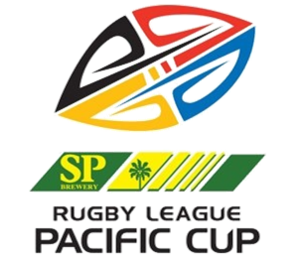 2009 Pacific Cup - Image: Sp brewery rugby league pacific cup 2009