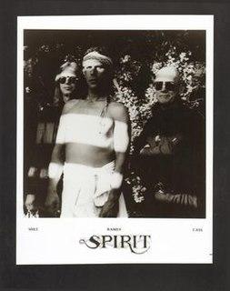 Spirit (band) American band