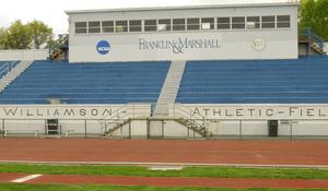 Franklin & Marshall College - Image: Sponaugle Williamson Field