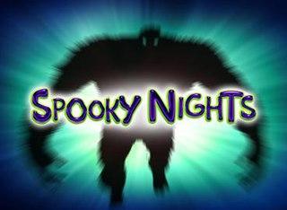 <i>Spooky Nights</i> Philippine television show