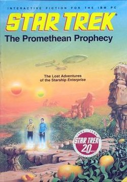 Star Trek The Promethean Prophecy.jpg