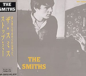 Stop Me - Image: Stop Me (The Smiths album)