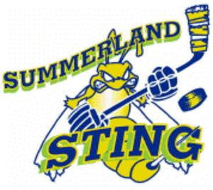 Summerland Sting - Image: Summerland Sting