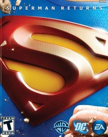 gioco superman return