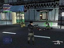 Syphon Filter (video game) - Wikipedia