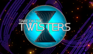 Take On the Twisters - Image: Take on the Twisters