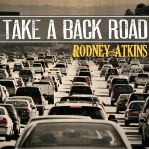 Take a Back Road (song) - Image: Takea Back Road