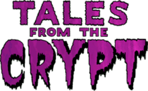 Tales from the Crypt (TV series) - Image: Tales from the crypt title shot