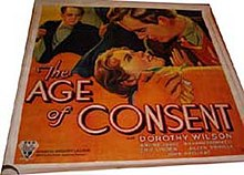 age of consent 1969 download