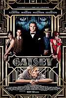 Picture of The Great Gatsby