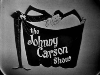 The Johnny Carson Show - Image: The Johnny Carson Show