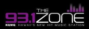 KQMQ-FM - Image: The ZONE FINAL