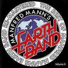 The Best of Manfred Mann's Earth Band Re-Mastered Volume II.jpg