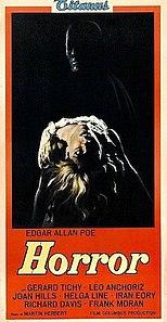 <i>The Blancheville Monster</i> 1963 film