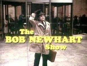 The Bob Newhart Show - Image: The Bob Newhart Show