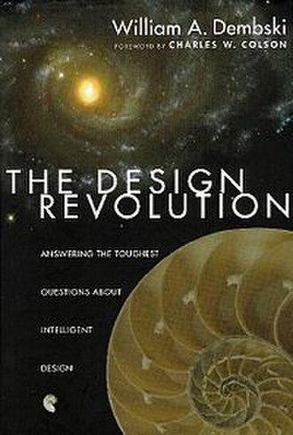 The Design Revolution - Cover
