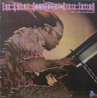 The Great Concert of Cecil Taylor - Image: The Great Concert of Cecil Taylor