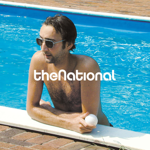 The National (album) - Image: The National (Front Cover) 2001