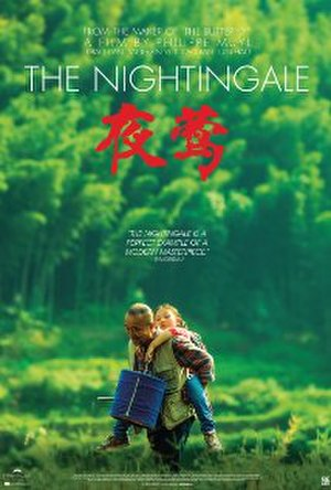 The Nightingale (2013 film) - Film poster