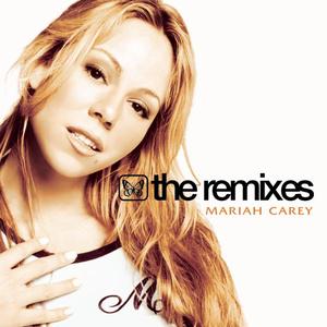 The Remixes (Mariah Carey album) - Image: The Remixes Mariah Carey