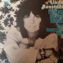 The Tracks of My Tears - Linda Ronstadt.jpg