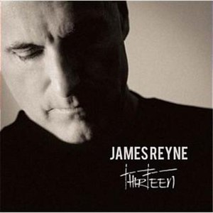 Thirteen (James Reyne album) - Image: Thirteen by James Reyne album