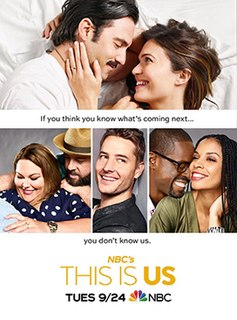 <i>This Is Us</i> (season 4) Season of television series This Is Us