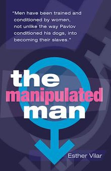 This is the book cover of The Manipulated Man.jpg
