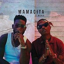 b246b4b1 Mamacita (Tinie Tempah song) - Wikipedia