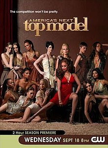 Aj america model next top something