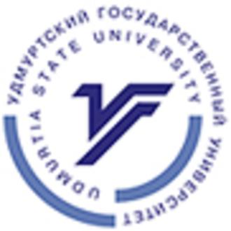 Udmurt State University - Udmurt State University Logo