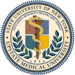 Upstate Medical University Seal.png