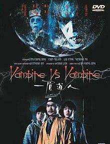 Vampire Vs Vampire