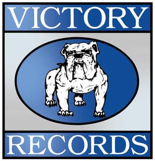 Victory Records record label