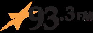 WAKW - Image: WAKW Star 93.3FM logo