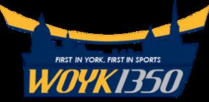 WOYK - Image: WOYK1350