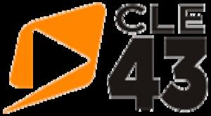 WUAB - Image: WUAB CLE 43