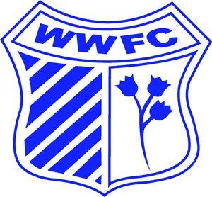 West Wallsend FC - Image: Westy Logo 3