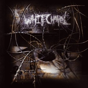 The Somatic Defilement - Image: Whitechapel The Somatic Defilement