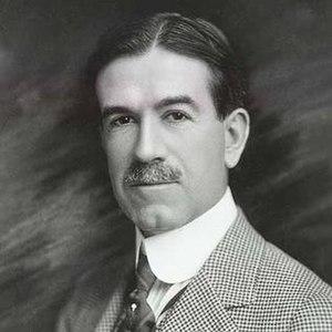 William H. Danforth - Image: William H. Danforth