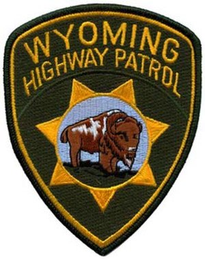 Wyoming Highway Patrol - Image: Wyoming Highway Patrol